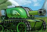 Танк спецназа