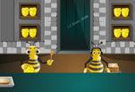 Играть бесплатно в Хлеб и мед