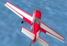 Игра Пилот-каскадер 3D
