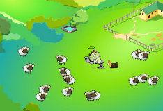 Игра Игра про овечек