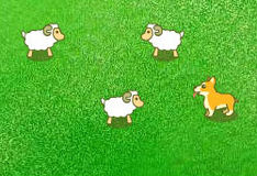 Игра Овечий пастух