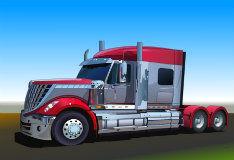 Игра Прокачай мой грузовик