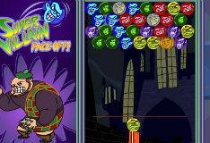 Игра Суперзлодей Без-Лица