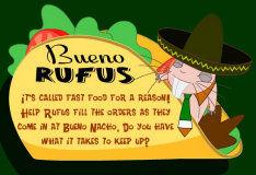 Игра Тако из Руфуса