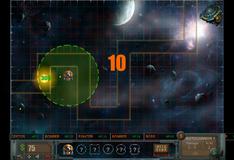 Игра Защита звездной базы