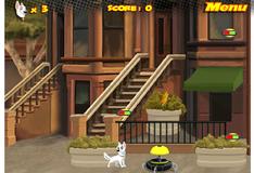 Игра Май Литл Пони: Вольт: Спасательная миссия