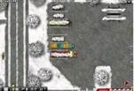 Игра Игра Водитель автобуса зимой