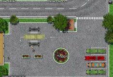 Игра Игра Водитель автобуса