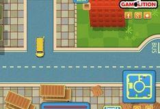 Игра Игра Автобус в час пик