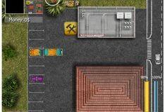 Игра Игра Будни Водителя автобуса