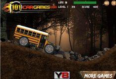 Игра Игра Автобус Монстр