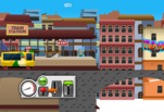 играйте в Маленький водитель трамвая