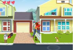 Игра Соседи-любовники