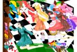 Играть бесплатно в Наряды для Алисы