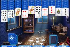 Игра Тайны мрачной комнаты