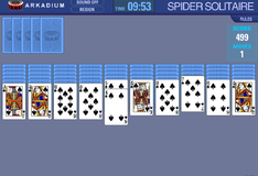 Игра Раскладка карт за 10 минут