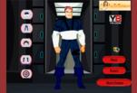 Играть бесплатно в Капитан Америка собирается на свидание