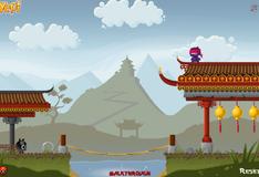 Игра Земля Ниндзя