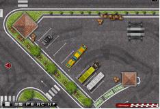 Игра Водитель автобуса ІІ