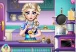 играйте в Игра Эльза готовит