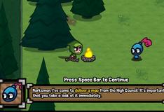 Игра Игра Рыцарь в карауле