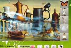 Игра Путешествие семи гномов