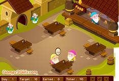 Ресторан гномов
