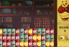 Игра Хороший аппетит панды По
