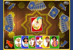 Игра Аладдин: Кто сделает первый ход?