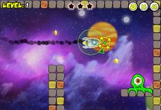 Игра Запуск ракеты