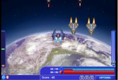 Игра Игра Защитник Галактики