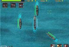 Игра Корабли для мальчиков