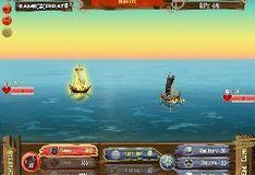 Игра Мир Кораблей
