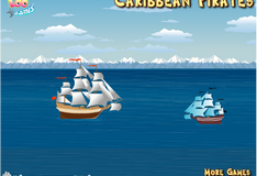 Игра Игра Пиратские корабли