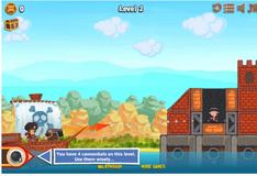 Игра Крутой Пиратский корабль