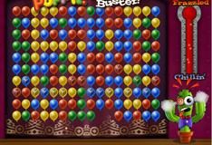 Игра Кактус снимает стресс
