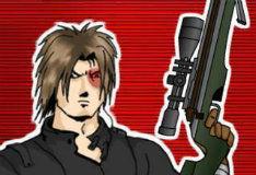 Игра Снайпер Элит 1