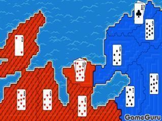 Игра Карточные войны