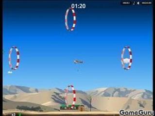 Игра Воздушные бои