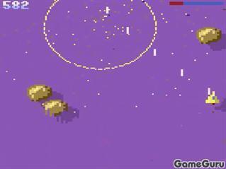 Игра Пикселизированная ярость