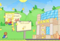 Игра Монополия: денежные войны