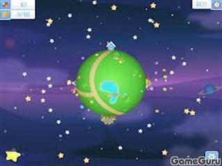 Игра Звездопад