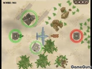 Игра Десантные войны