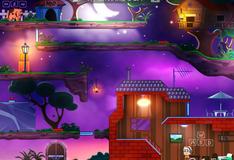Игра Игра на двоих: Ночная прогулка Феуса и Мора