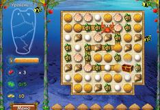 Игра Чудеса морских глубин