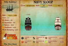 Игра Игра Пиратский корабль