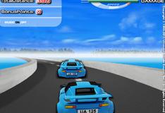 Игра Игра Extreme Racing 2