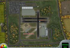 Игра Безумие в аэропорту 4