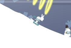 Игра Игра Экстремальный сноуборд