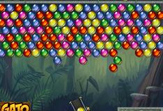 Игра Игра Майя-пузырьки
